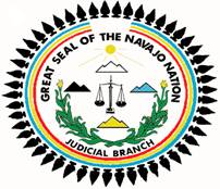 Great Seal of the Navajo Nation